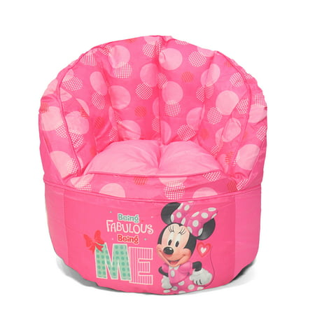 Disney Minnie Mouse Toddler Bean Bag Chair San Francisco Giants Bean Bag