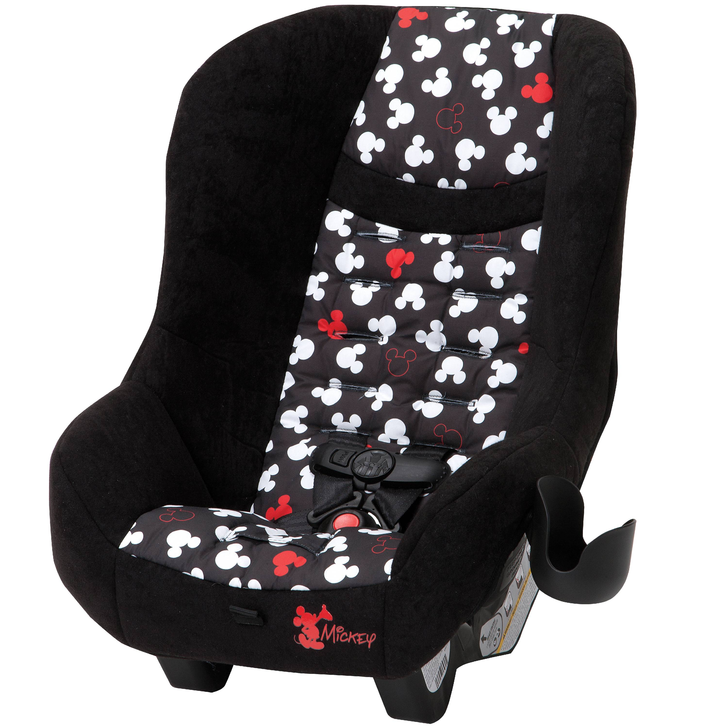 Disney Scenera NEXT Convertible Car Seat, Choose Your Character