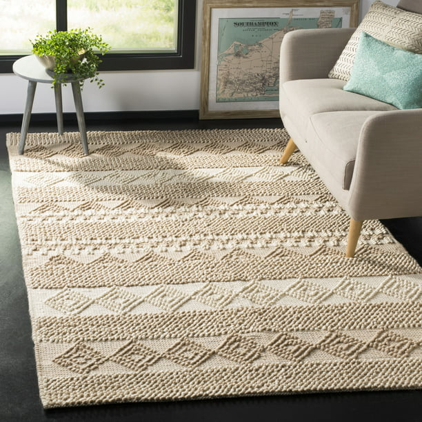 Safavieh Natura Carly Geometric Braided Area Rug or Runner