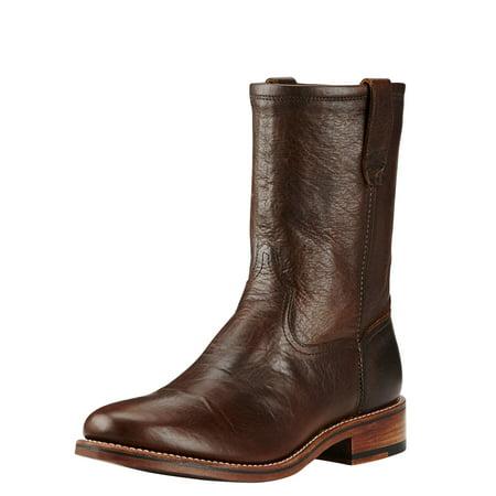 Ariat 10018079 Two24 San Antonio Pull On Fashion Boot US Made ...