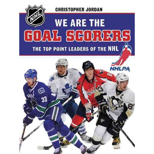 We are the Goal Scorers: The Top Point Leaders of the NHL / NHLPA