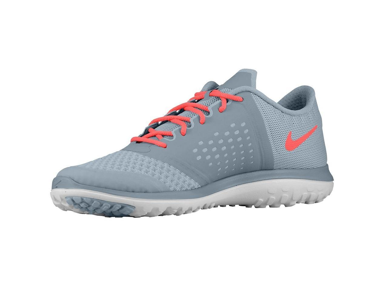 competitive price a1da9 64d63 ... wholesale nike womens womens nike fs lite run 2 low top lace up running  sneaker 4ff6b