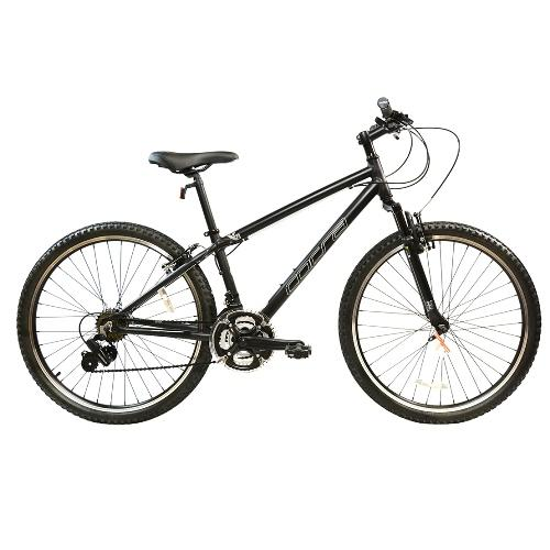 Mountain Bike by Corsa - 19.5'' Matte Black X21