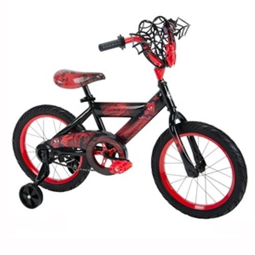 Huffy Boys Bike, Marvel Spiderman 16'' by Huffy Bicycles