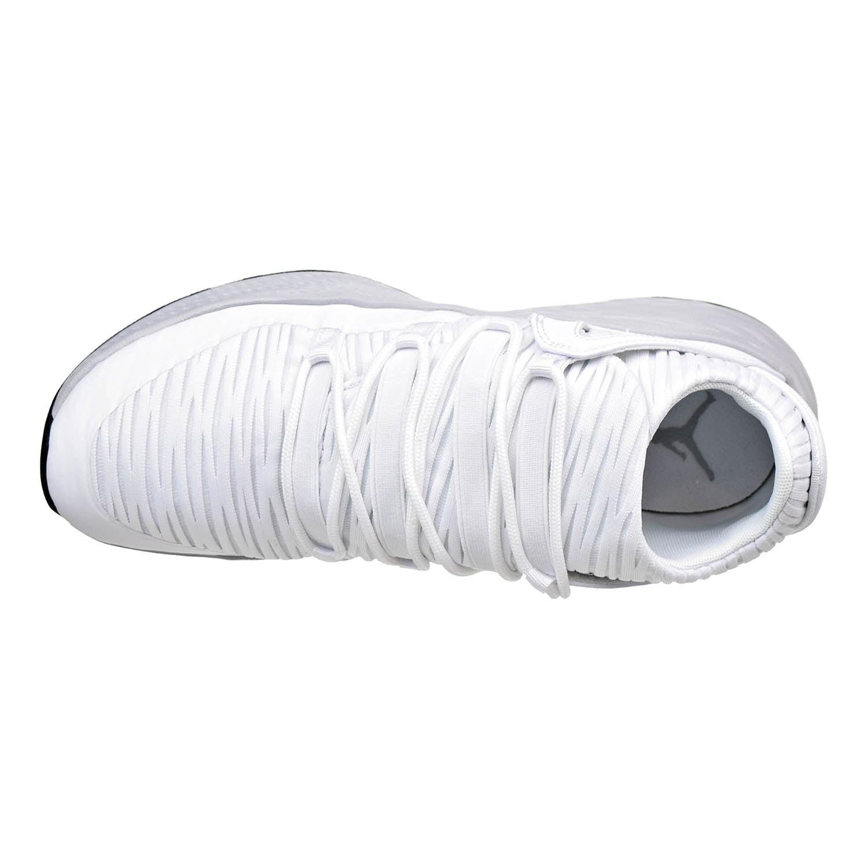 Jordan Formula 23 Low Mens Shoes White/Wolf Grey/Black 919724-103