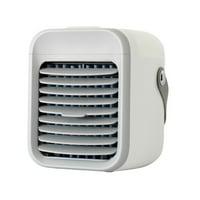 Coerni Portable Air Conditioner Fan Rechargeable