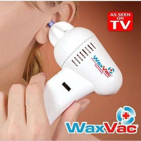 Electric  Ear Cleaner Automatic Vacuum Ear Earwax