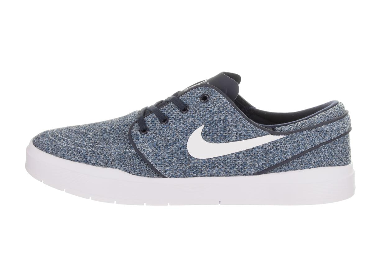 968df1ce9e13b6 Nike - Nike Men s SB Janoski Hyperfeel Mesh Skate Shoe - Walmart.com