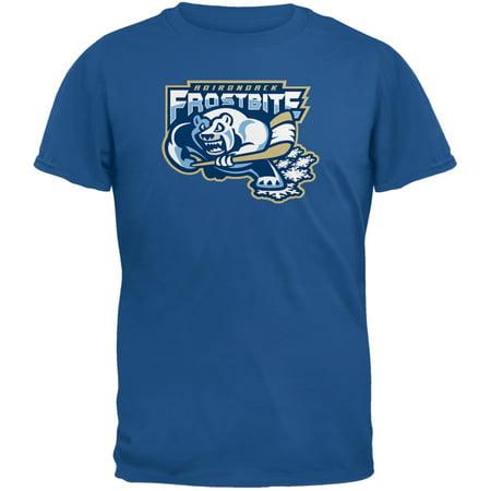 Adirondack Frostbite - Logo Youth