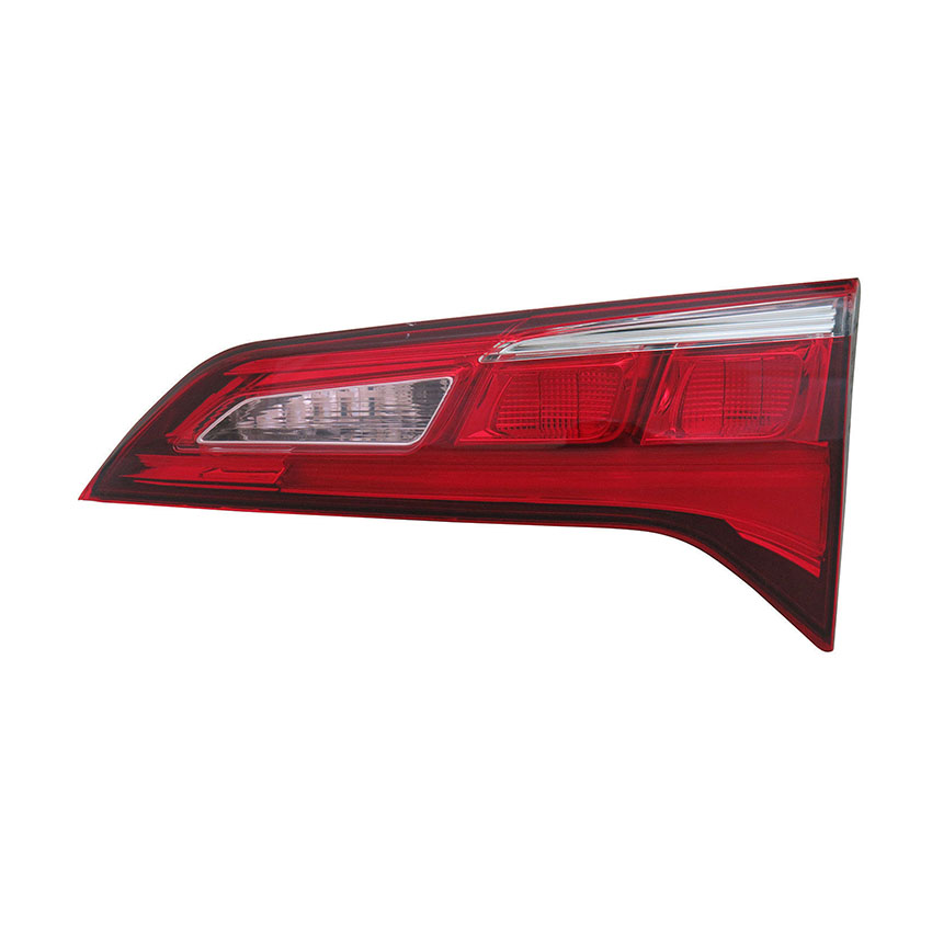NEW RIGHT INNER TAIL LIGHT FITS ACURA RDX 2016-2017 34150