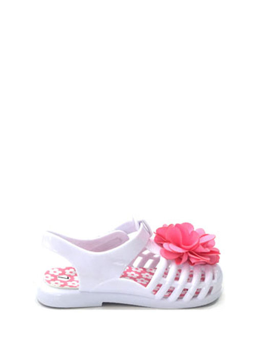 be6e6261a7ba Toddler Girls  Jelly Flower Sandal – Walmart Inventory Checker ...