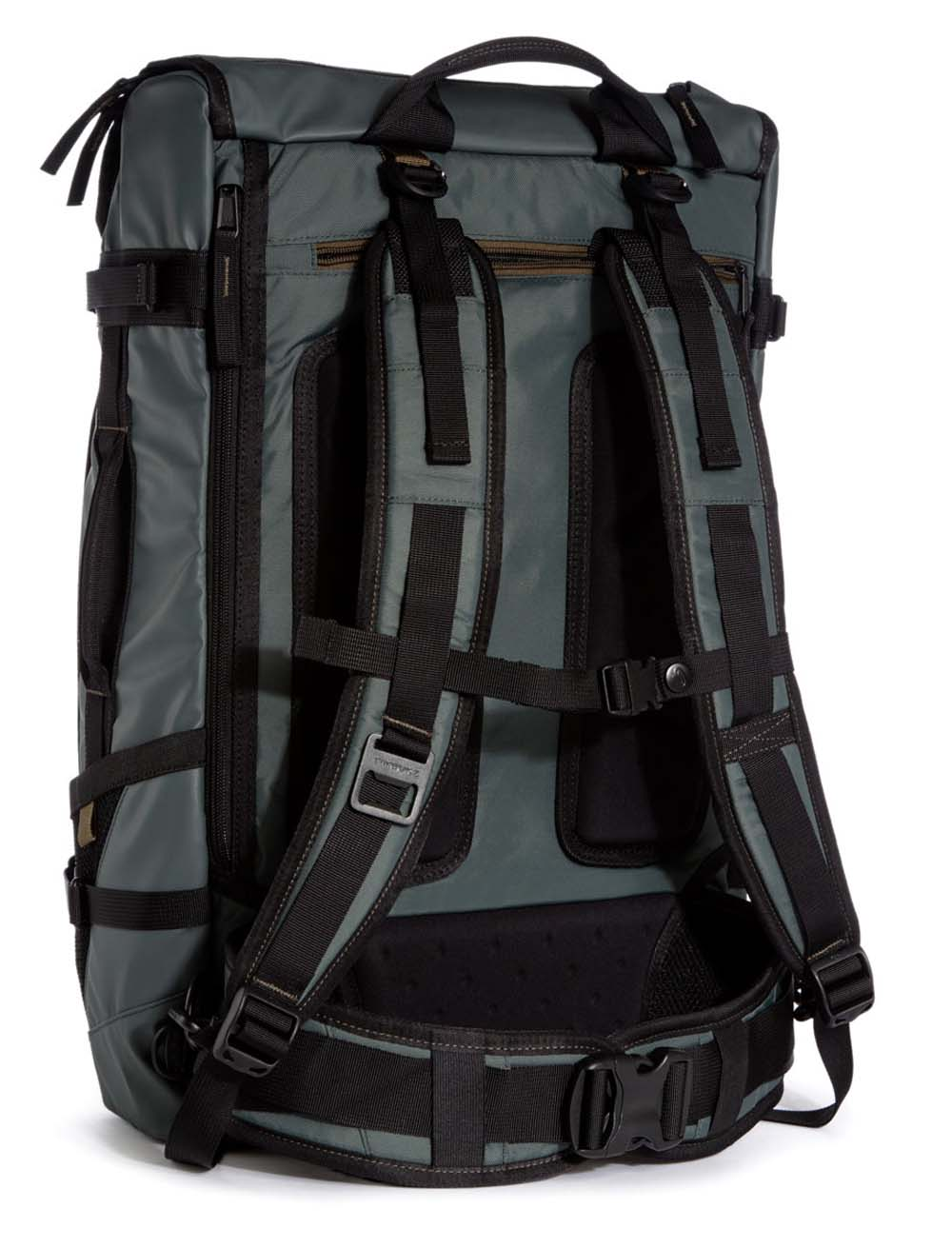 1e915c470f Timbuk2 - Aviator Convertible Travel Backpack - Walmart.com
