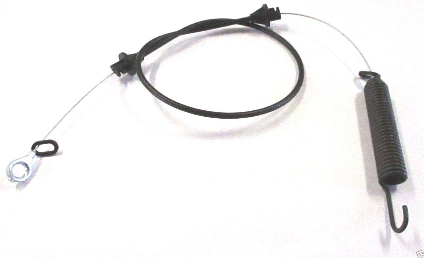 Genuine OEM MTD CABLE-DECK ENGAGE 946-04092 Replaces 746-04092