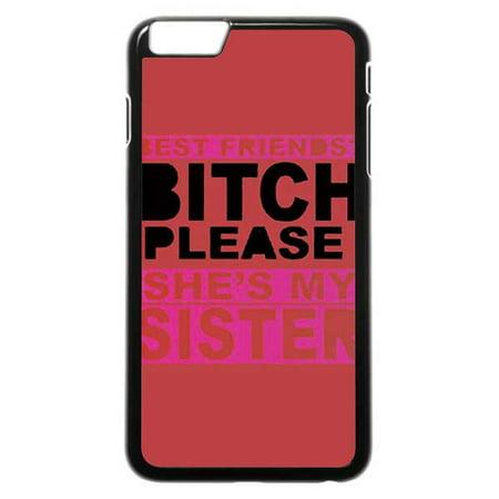 Best Friends Iphone 7 Plus Case