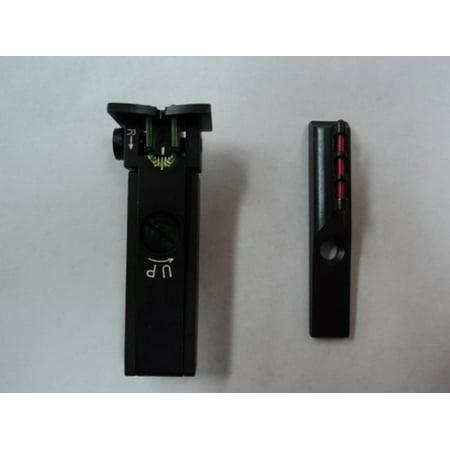 Thompson Center Closeout Fiber Optic Sight for Encore 209x50