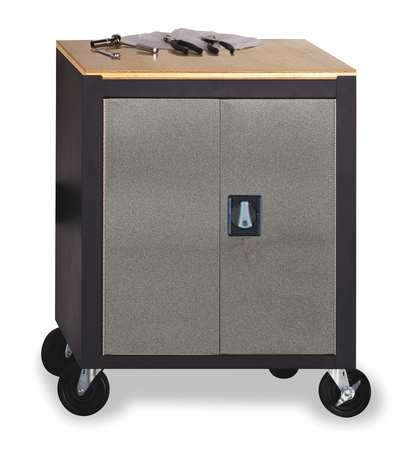 Mobile Storage Cabinet, Edsal, COS-SVMC