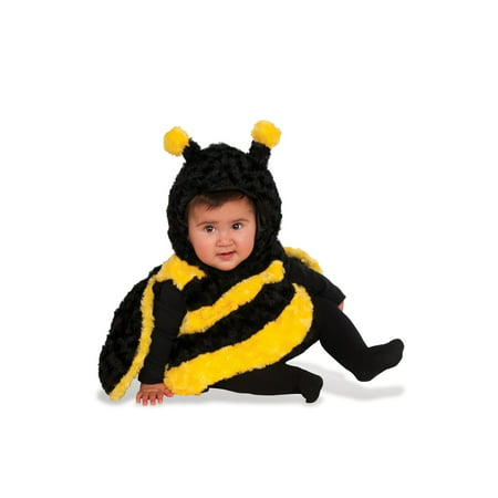 Toddler Bumble Bee Halloween Costume