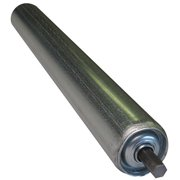 ASHLAND CONVEYOR KG45 Galv Replacement Roller,1.9In Dia,45BF