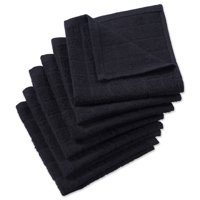 Black Dii Dish Cloths - Walmart.com