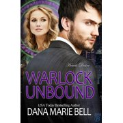 Warlock Unbound - eBook