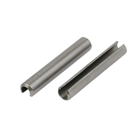 M3x20mm Acier Inox 304 rouleau tension ressort Split borne 60pcs - image 1 de 3