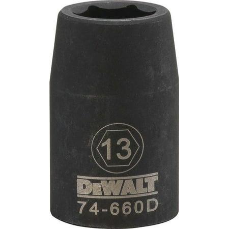1 2 DR 13mm Imp Socket