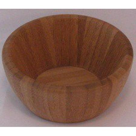 (Small Nesting Pinch & Dip Bamboo Bowl Island Bamboo 1 Bowl)