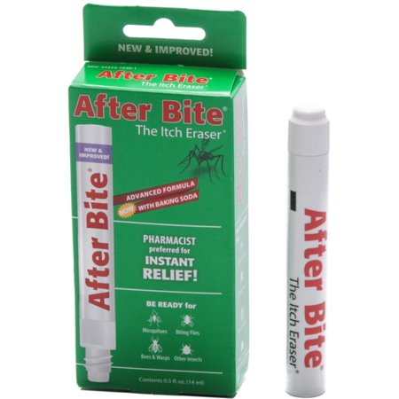 After Bite Itch Eraser (Pen) 14 ml (Pack of 4)