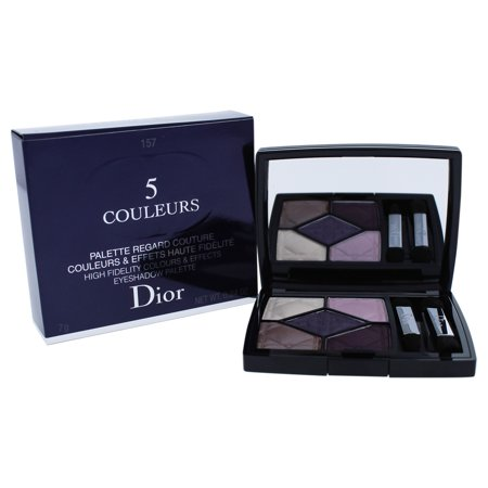 5 Couleurs Eyeshadow Palette - 157 Magnify by Christian Dior for Women - 0.24 oz Eye