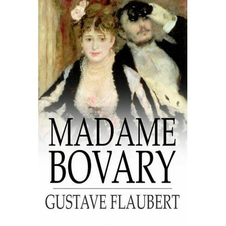 Madame Bovary - eBook (Best Translation Of Madame Bovary)