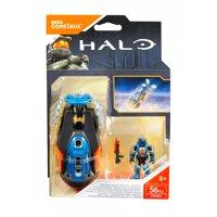 Mega Construx Halo Operation Veritas Drop Pod with Action Figure