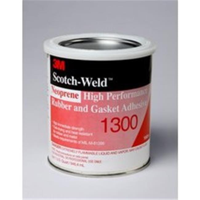 3M Abrasive 405-021200-19871 Sctch-Weld Rubber & Gasket A...