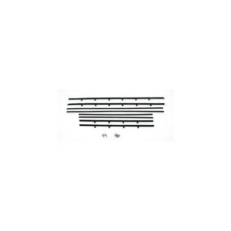 - Eckler's Premier  Products 40141730 Full Size Chevy Window Felt Kit 2Door Sedan Bel Air & Biscayne