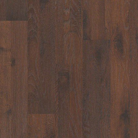 Shaw Floors Riverdale 5 X 48 X 12mm Hickory Laminate In Flint
