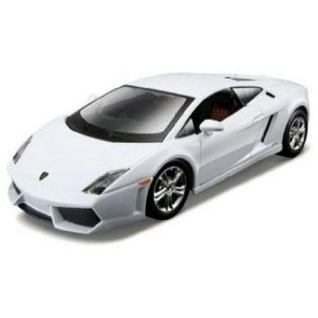 Maisto 1:24 AL Lamborghini Gallardo LP 560-4