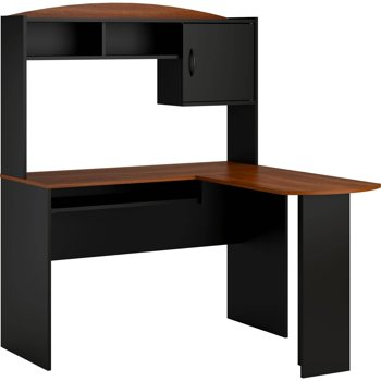 Mainstays L-Shaped Desk