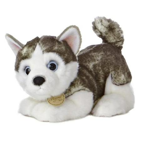 World Miyoni Tots Siberian Husky Pup 9.5