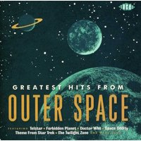 Greatest Hits from Outer Space / Various (CD)