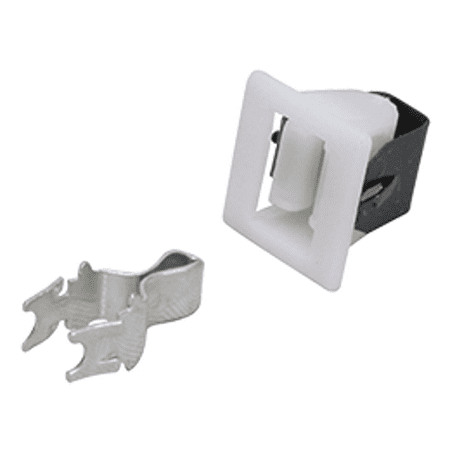 55 Door Latch - Kenmore Sears Dryer Door Latch Kit Replaces 279570