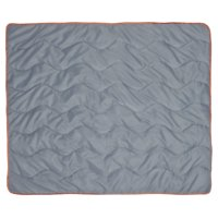 Ozark Trail Synthetic Packable Blanket with Stuffsack