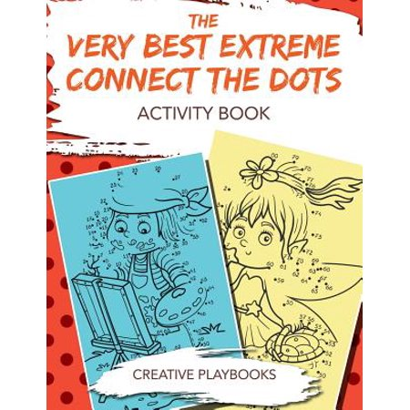 The Very Best Extreme Connect the Dots Activity (The Spinners The Very Best Of The Spinners)
