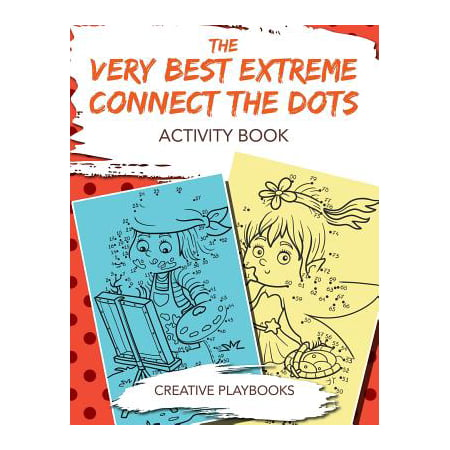 The Very Best Extreme Connect the Dots Activity