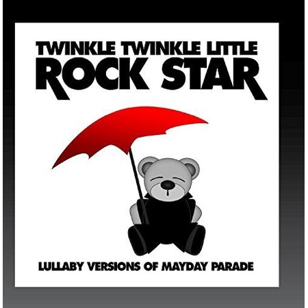 Lullaby Versions of Mayday Parade