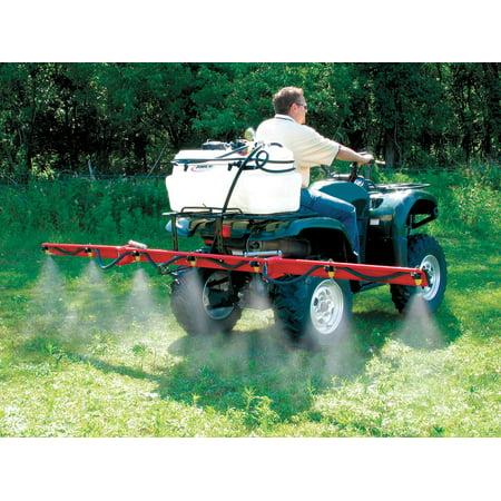 Fimco ATV Sprayer, 25 gal , 3 8 gpm - ATV-25-71