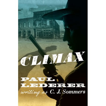 Climax - eBook (Climax Of And Then There Were None)