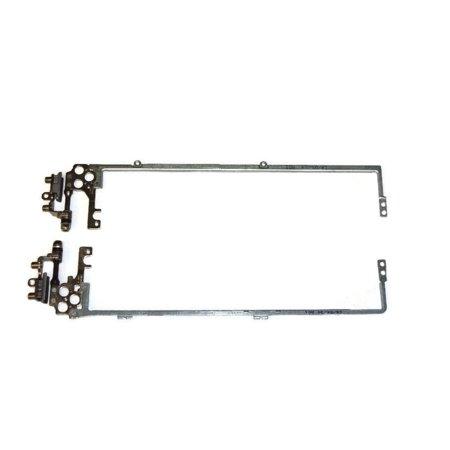 HP Probook 640 LCD Display Left And Right Hinge Set (RF) 6055B0027601 6055B0027602 (Laptop Lcd Display Hinges)