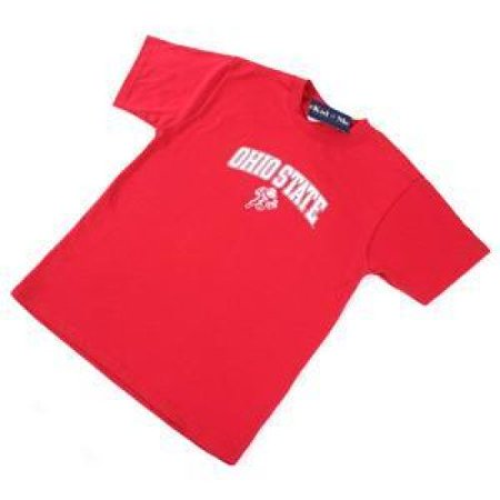 Ohio state buckeyes youth t shirt for Ohio state t shirts for kids