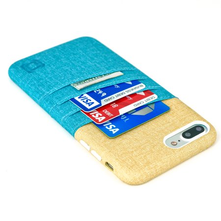huge selection of 19e31 4dc95 Beachy Keen iPhone 8 Plus and iPhone 7 Plus Card and Cash Case by ...