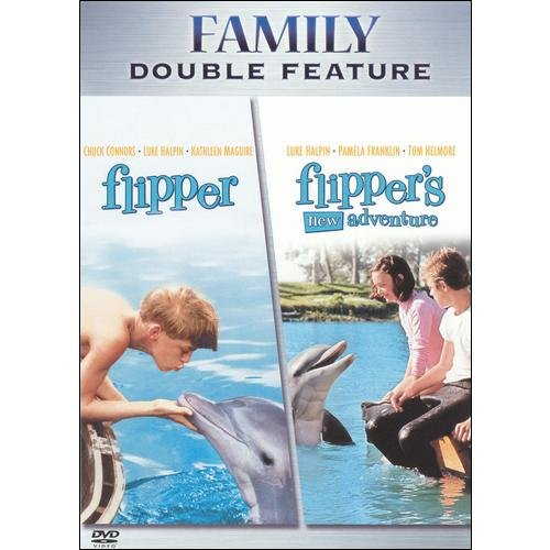 Flipper / Flippers New Adventure (Widescreen)