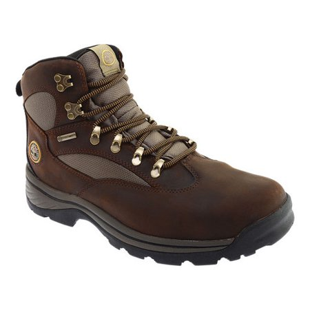 Men's Timberland Chocorua Trail Waterproof Hiking Boot